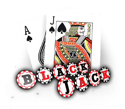 Mérito cassino blackjack